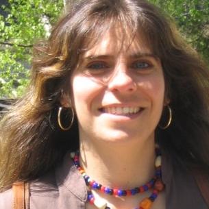 Isabelle Lemoine